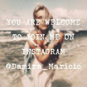 Accessories - Insta handle  @Damira_Maricic